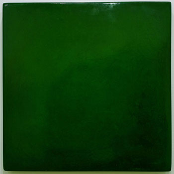 Deep Green Araash Fresco