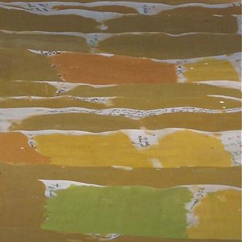 colour sampling