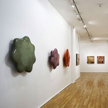Lotus in Araash – Gallery Installation, London