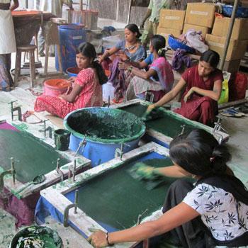 Preparation of pigment