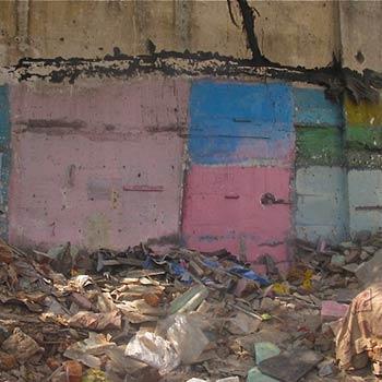 Last Imprint, Broken Homes – Byculla, Mumbai