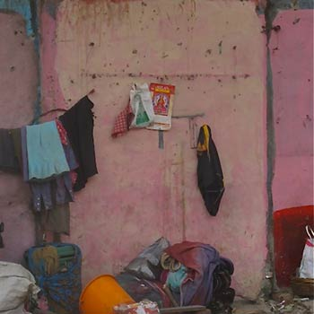 Home – Byculla, Mumbai