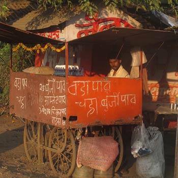 Egg & Chai Wallah – South India