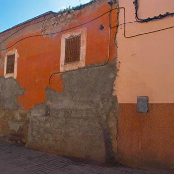 Street House – Valparaiso region, Central Chile