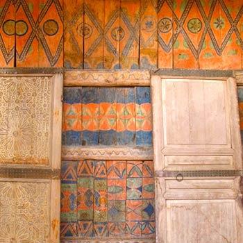Doorway – Marrakesh, Morroco
