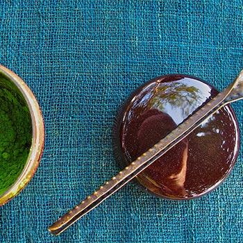 Japanese Tea Ceremony – Dehra Dun, Northern India