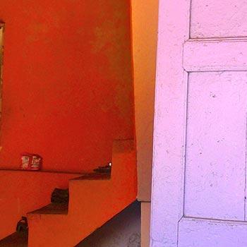 Walls & Doors – Western India
