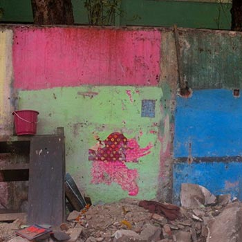 Imprint, Broken Homes series – Byculla, Mumbai