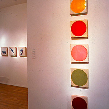 Exhibition Installation, London