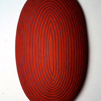 Inlay Convex Fresco