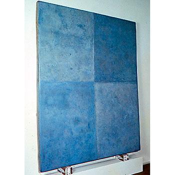Lapis Lazuli Fresco