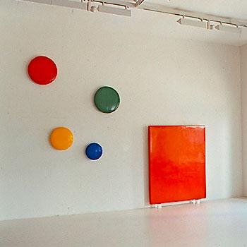 Exhibition Installation, Zurich