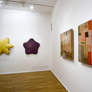 Gallery Installation – London