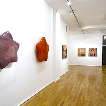 Gallery Installation – London