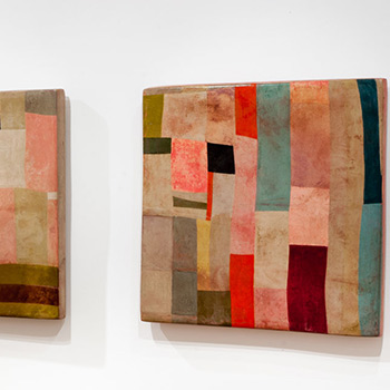 S.V. Road – Patchwork Fresco 4 and 5