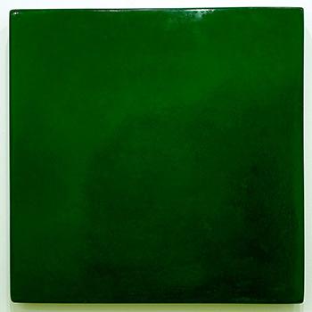 Deep Emerald Green Block