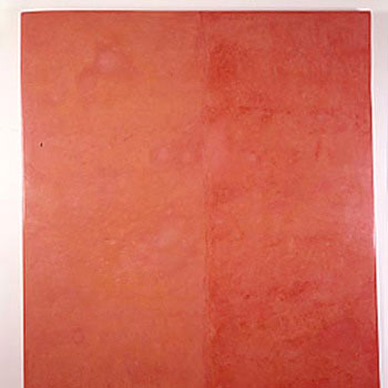Rose Madder Two Tone Block