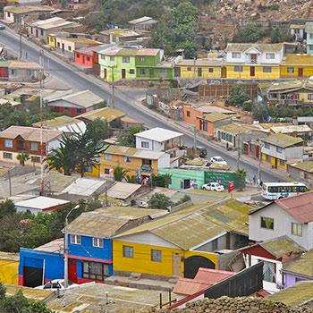 Valparaiso region, Central Chile