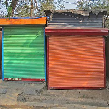 Rishikesh, Northern India