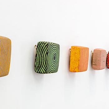 Inlay Fresco Series; Equivalent Lines