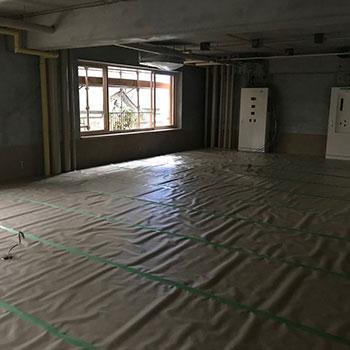 Building Site Log project